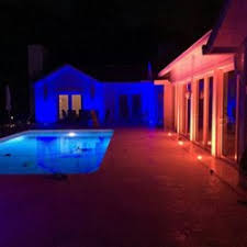 Fx Landscape Lighting Sitellight Landscape Lighting Electricians Riviera Fl