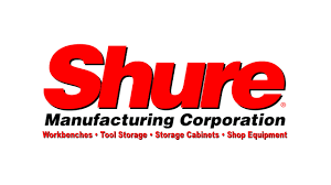 logo kawasaki shure manufacturing corp company and product info from mass transit