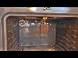 oven pilot light won t light gas oven won t heat how to repair part 1 of 2 troubleshoot