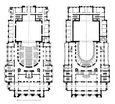 opera house floor plan file lviv opera house plan png wikimedia commons