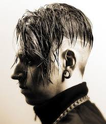 outrages mens spiked hairstyles latest men s hairstyles by tom chapman hair design