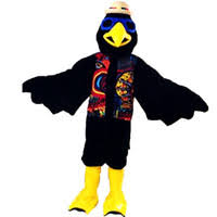 cheap costume mascots parrot free shipping costume mascots