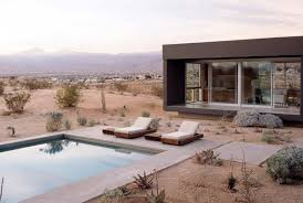 modern desert home design amazing desert house design by marmol radziner modern architecture