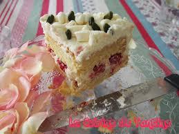 gateau amour de cuisine gâteau d amour persan cuisine de tantine