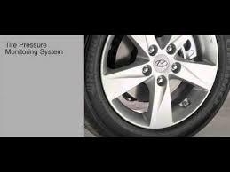 tpms hyundai tucson hyundai elantra tire pressure monitoring system tpms