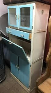 1960s Kitchen by A Beautiful Vintage Retro 1950s 1960s Kitchen Larder Cupboard