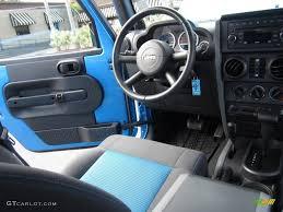jeep islander interior 2010 jeep wrangler unlimited islander edition 4x4 interior color