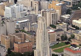 Pitt Campus Map University Of Pittsburgh Approves 3 9 Percent Tuition Increase