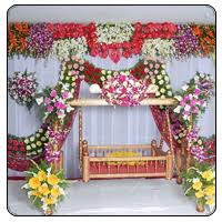 Decoration Ideas For Naming Ceremony Cradle Decoration View Specifications U0026 Details By Best Events