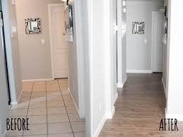 Laminate Flooring On Top Of Tile Shaw Floors Resilient Vinyl