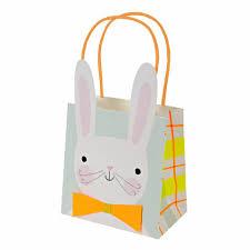 meri meri rabbit bags