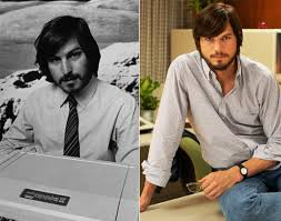 ashton kutcher as steve jobs photos hollywood biopics actors