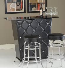 small kitchen interior design with mini bar tablehome design