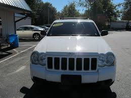 jeep laredo 2010 white jeep grand cherokee in south carolina for sale used cars