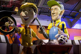 ford s thanksgiving day parade float explores manufacturer s