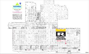 join royal homes at the national home show in toronto march 10th