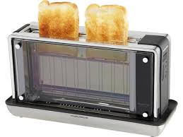 Morphy Richards Toaster Cream Morphy Richards Redefine Glass 228000 Toaster Review Which