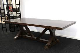 Stephanie Inn Dining Room Z Gallerie Archer Dining Table Bench And Chairs Dining Table