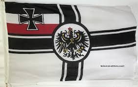 German War Flag Flags Fahnen Pennants Bandiere Gagliardetti R I International