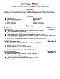 sample management reports sample management resumes construction executive sample resume best innovation manager resume gallery office worker resume sample management resumes