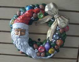 Outdoor Christmas Ornaments Outdoor Christmas Etsy