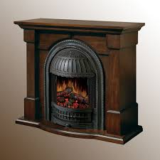dimplex brockton victorian electric fireplace mantel brockton bw