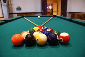 pool table orlando corporate event decor design management