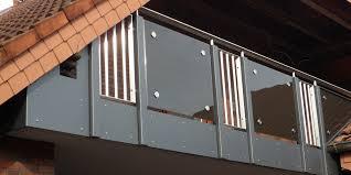 balkon sichtschutz kunststoff balkon sichtschutz glas die 25 besten ideen zu sichtschutz glas