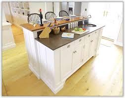free standing kitchen island with breakfast bar free standing kitchen island breakfast bar home design ideas