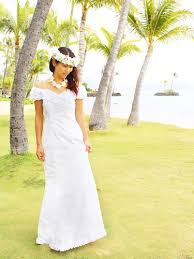 hawaiian themed wedding dresses hawaiian wedding dress princess kaiulani 2121 hibiscus plumeria