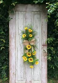 sunflower decorating ideas incredible home design sunflower decor etsy