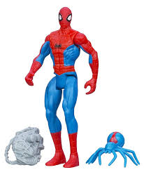 fair 2014 ultimate spider official images the toyark