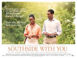 southside with you 2 of 2 extra large movie poster image imp