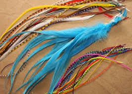 feathers for hair hair feathers feather hair extensions feathers for hair