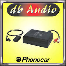 ingresso s phonocar 4 029 ingresso line aux in mercedes s sl cavo autoradio