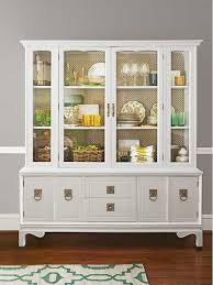 dining room hutch glass doors dining room hutch furniture