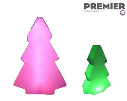buy led illuminated trees from premier led furniture in