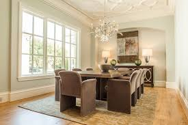 dining rooms platinum homes by mark molthan
