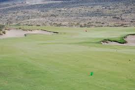 a hole by hole look at gamble sands golfers west