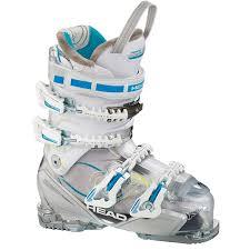 womens boots 100 adapt edge 100 ski boots s 2015 evo