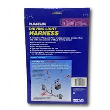24v wiring harness