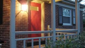 Picking A Front Door Color How To Pick A Color And Paint Your Front Door Young House Love