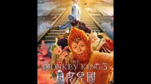 film petualangan sub indo the monkey king 3 kingdom of woman 2018 movie trailer film