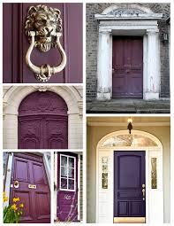 hues of purple exterior color inspirations the regal u0026 dramatic u201cpurple u201d painted