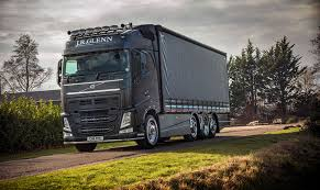 volvo truck commercial volvo truck and bus centre east anglia supplies fh tridem to jr