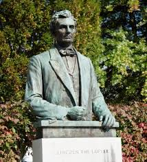 lincoln abraham lincoln library and museum lincoln memorial university