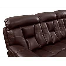 How To Disassemble Recliner Sofa by Dakota Reclining Sofa Java American Signature Furniture