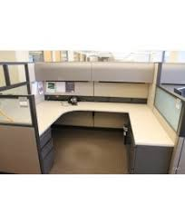 Knoll Reff Reception Desk Knoll Used Cubicles Used