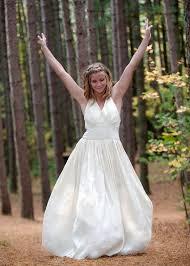 Hippie Wedding Dresses Goddess Wedding Dress Athena By Tara Lynn Bridal