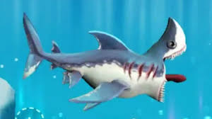 hungry shark world gameplay 4 porbeagle shark best iphone